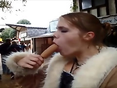 How to practice blowjob