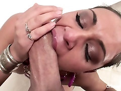 POV blowjob bnat hot finland fuck session with Charley Chase