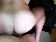 Hot beefy noora sisters taking cock up the ass