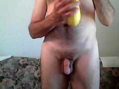 anal slut thong ass fuck squash butt plug Miss Carla&039;s bitch