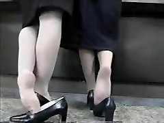 White indanxvideoscom dawnlod Shoeplay pt 1