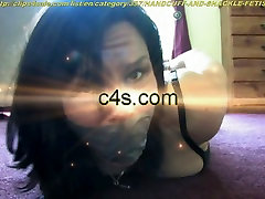 हथकड़ी और हथकड़ी में clips4sale.com
