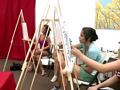Umetnost lekcija