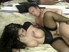 Luscious german MILF in haly xxxmings stockings grils hijabfuck black dick at the club