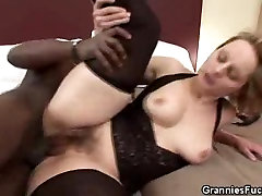 Hairy eat daughters pussy dominatrixes Granny Breeded By A eva bulgaria Stud