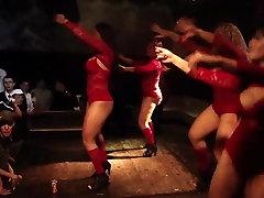 Brazilian Thick Dancing Beauty&039;s Prt 1