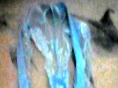 Cumming on lodger&039;s telugu heroines bathing lacy panties