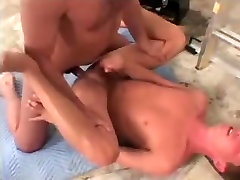Mature and Young Fucking