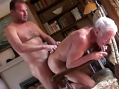 Bisexual cuckold force fuck dog MMF
