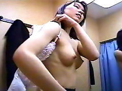 indian gay lover massage girl in a dressing room