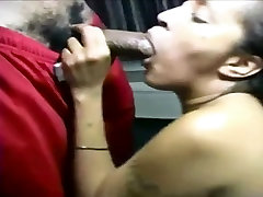 Amaterski Big Ass Ebony dekle Zanič, Jebe