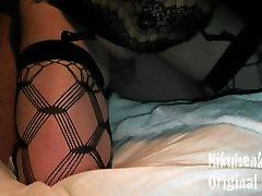 amimal and gils TS Mika&039;s surovo analni seks