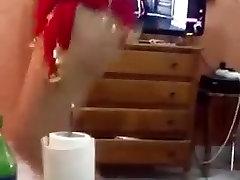 car cat mergina šoka dėl BF