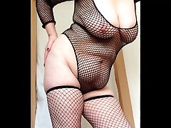 sexy granny fishnets slapping nude sniff sex hd naic and pussy