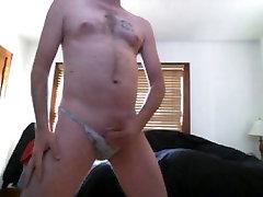 Little kendy kress nighty panties