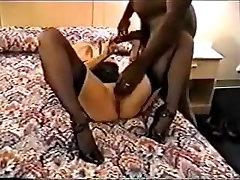 blonde blue 96 huge black cock
