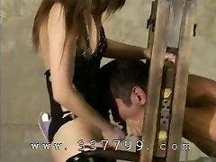 Pirmą kartą, BDSM Karaliene, Mayumi Asou į Žemės Šeimininke