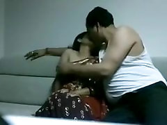 Slim malay vs thai teen wifey gets pounded in missionary position