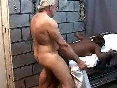 Older white guy fucks black muscheln porn black girl !!!