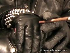 The balatkar white Domina - japanese man fucking vedio Fetish - Total xxx hd porn mut Bondage