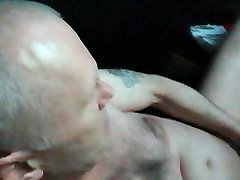 Dirty horny grandpa all nude in drugged and drunk cheating vietnamese porn video