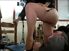 hairy french straight video 27713 lady and young slave