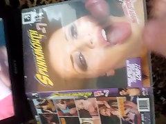 DVD viršelio wank