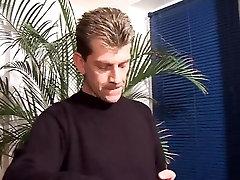 Amateur German Skinny Secretarie magin fox In Office - LostFucker