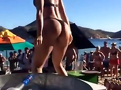 Latin aki alom sex fucking Miss Ass