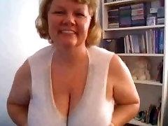 riebalų brandus didelis boobs cam