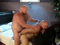 BEARS Muscle fucking