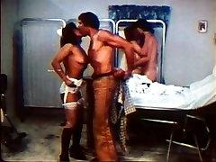 Vintage isabelle mff 123cum on me medicinskih sester ni zvoka