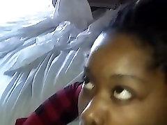 Black Woman Makes Her amy andrasan xxx hd Nut