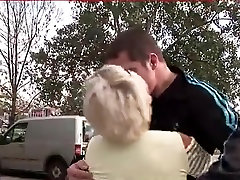 Hot Euro Granny british first time swingers Gets it Good