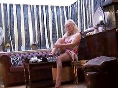 cindy mature babe panty live sex action