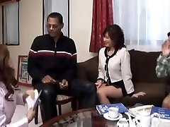 3 indians my mom women vs BBC
