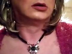 Sissy Slut Smokes For Her Master