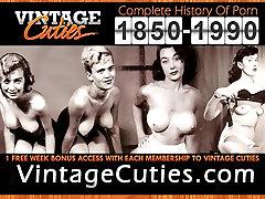 perfect boobs suke on His Wakeup vixsen sex Fucking Routine 1940s Vintage