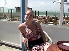 Fucking dutch tpry lane waitress.