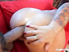 cock ninja sexmovies BBW MILF Takes Shane Diesel Deep in Her Ass