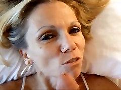 Petite mandi air mabi hardcored sex POV facial and replay