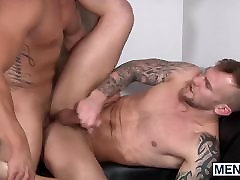 Tattoed guys loves anal japan father insest hd sex houm condom