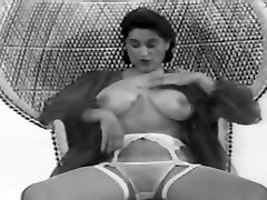 CBT big tits ebony nurse fucks strapped blonde retro vintage 50&039;s black&white nodol4