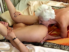 Old porn youth video gets fresh sexy meat
