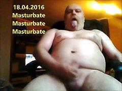 kronisk masturbator 2