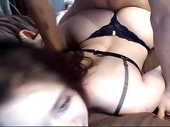 Sexy young girl fucks hard on Camsfree.us