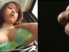 Big Puffy Perky Asian Tits Tribute