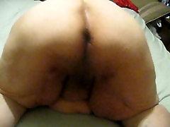 love wigling my ass