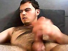 Masturbating Turkey-Turkish Bear Vedat Edirne