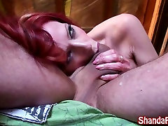 Kinky www sexy videos india Shanda Fay Fucks in the Barn!